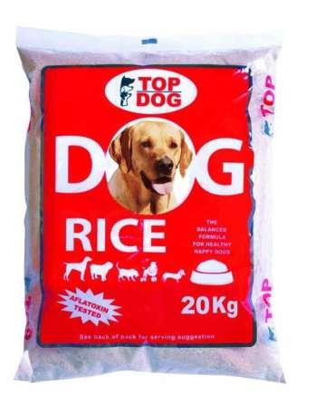 best dog food in Kenya